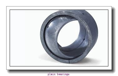 BEARINGS LIMITED GE80ES  Plain Bearings