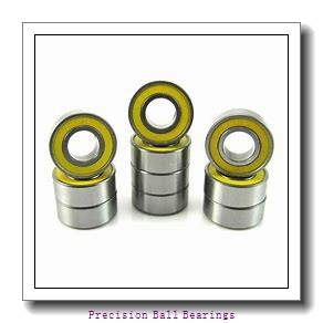 0.984 Inch | 25 Millimeter x 1.85 Inch | 47 Millimeter x 0.472 Inch | 12 Millimeter  TIMKEN 2MM9105WI SUL  Precision Ball Bearings
