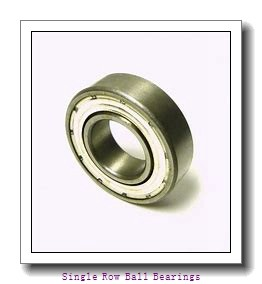 20 mm x 47 mm x 14 mm  TIMKEN 204K  Single Row Ball Bearings