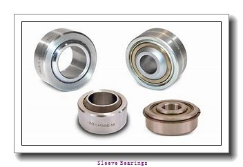 ISOSTATIC EP-101624  Sleeve Bearings