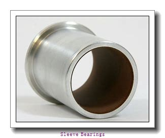 ISOSTATIC SS-4048-12  Sleeve Bearings