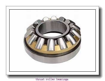 15 mm x 28 mm x 2.75 mm  SKF 81102 TN  Thrust Roller Bearing