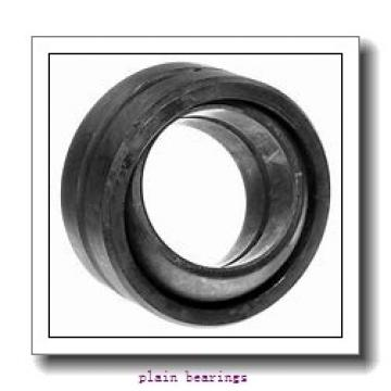AURORA PWB-5T  Plain Bearings