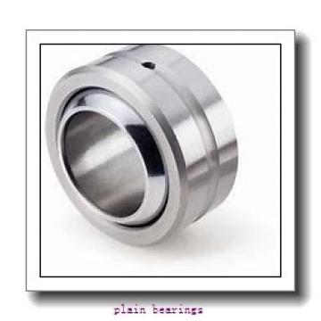 AURORA GACZ052S  Plain Bearings