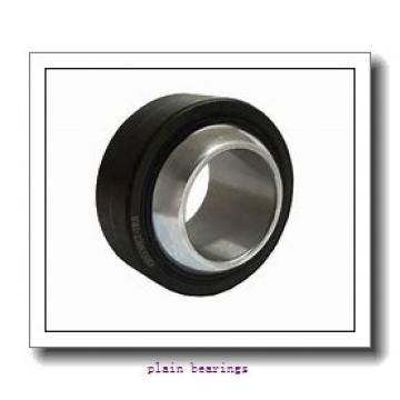 AURORA GEG20ET-2RS  Plain Bearings
