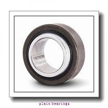 BEARINGS LIMITED GE 45TE 2RS  Plain Bearings