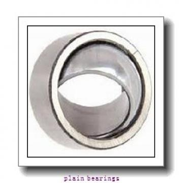 AURORA HAB-12TG  Plain Bearings