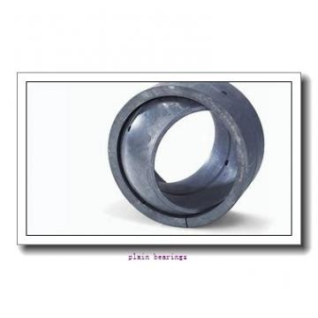 BEARINGS LIMITED GEZ 400ES 2RS  Plain Bearings