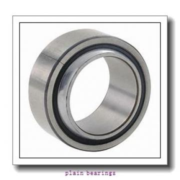 AURORA GEGZ072ES-2RS  Plain Bearings