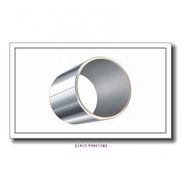AURORA AWC-6TG Plain Bearings