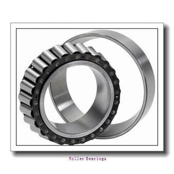 IKO NAG4902  Roller Bearings