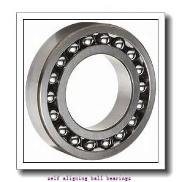 100 mm x 180 mm x 46 mm  SKF 2220 KM  Self Aligning Ball Bearings