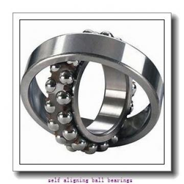 45 mm x 85 mm x 23 mm  SKF 2209 ETN9  Self Aligning Ball Bearings