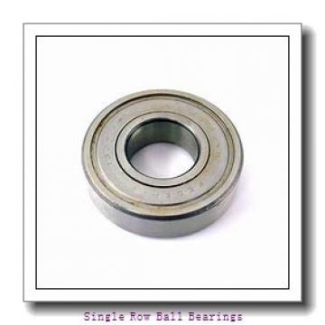 15,875 mm x 34,925 mm x 7,14 mm  TIMKEN S7KDD  Single Row Ball Bearings