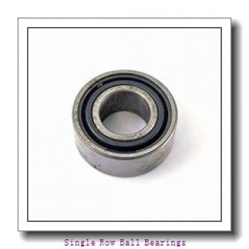 30 mm x 62 mm x 23,83 mm  TIMKEN W206PP  Single Row Ball Bearings