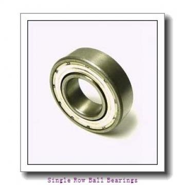 SKF R12FF  Single Row Ball Bearings