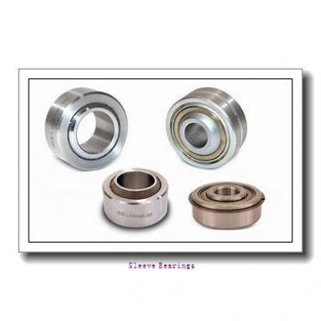 ISOSTATIC B-2228-16  Sleeve Bearings