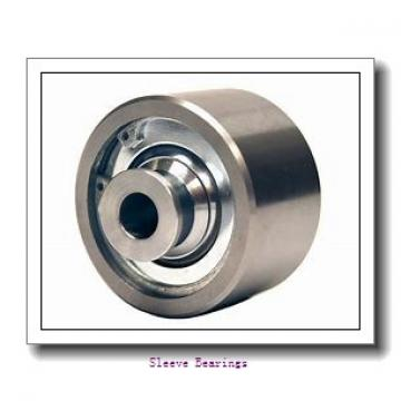 ISOSTATIC TT-3600  Sleeve Bearings