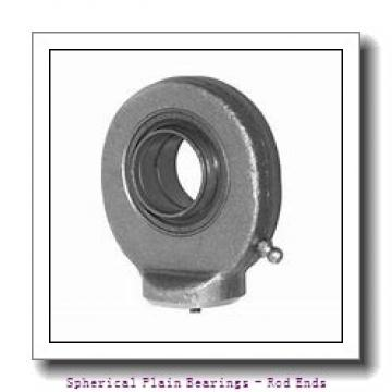 F-K BEARINGS INC. JF6  Spherical Plain Bearings - Rod Ends