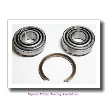 TIMKEN M244249-90117  Tapered Roller Bearing Assemblies