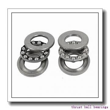 NSK 52228  Thrust Ball Bearing