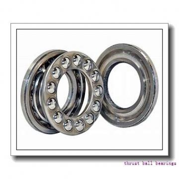 INA W3  Thrust Ball Bearing