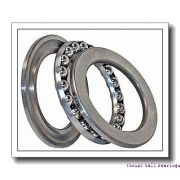 INA FT5-TV  Thrust Ball Bearing