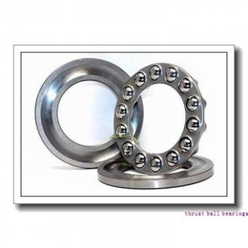 FAG 51204  Thrust Ball Bearing