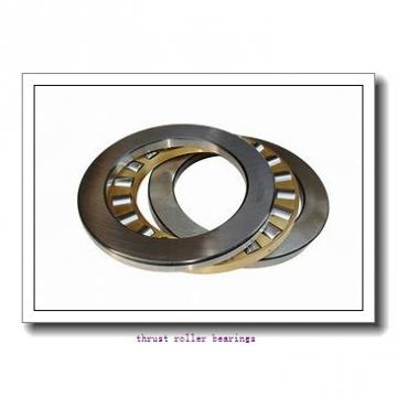 SKF K 81109 TN  Thrust Roller Bearing