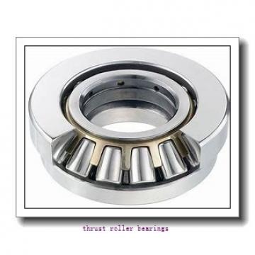 60 mm x 95 mm x 7.5 mm  SKF 81212 TN  Thrust Roller Bearing