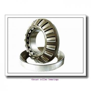 SKF GS 81106  Thrust Roller Bearing