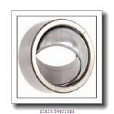 CONSOLIDATED BEARING GEM-40 ES-2RS  Plain Bearings