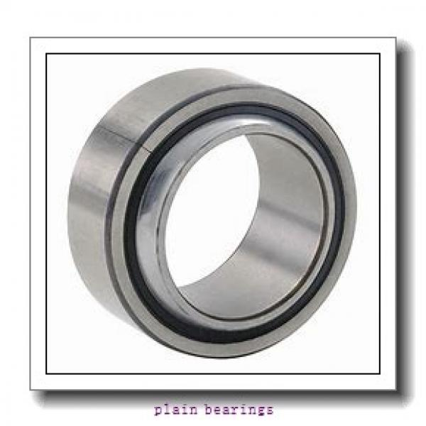 BEARINGS LIMITED GEZ108ES  Plain Bearings #2 image