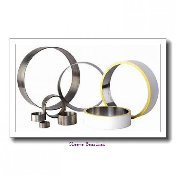 ISOSTATIC EP-162022  Sleeve Bearings #3 image